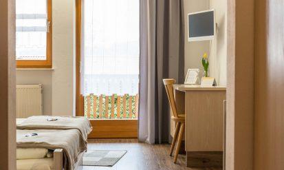 Zimmeransicht Hotel Winterl